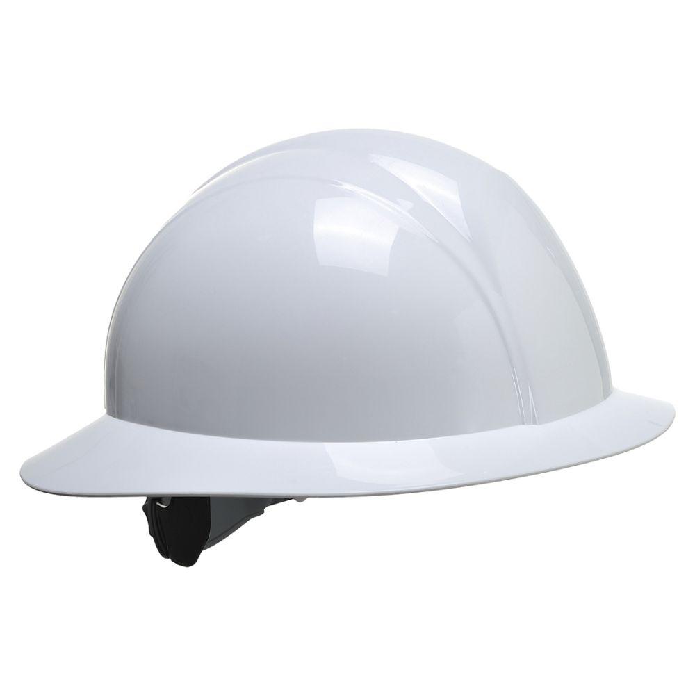 Pis casco full brim future para personalizar vista 1