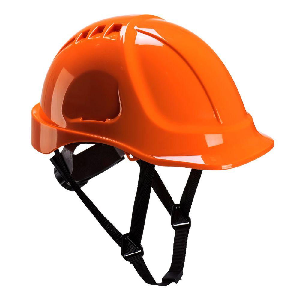Pis casco endurance plus con impresión vista 1