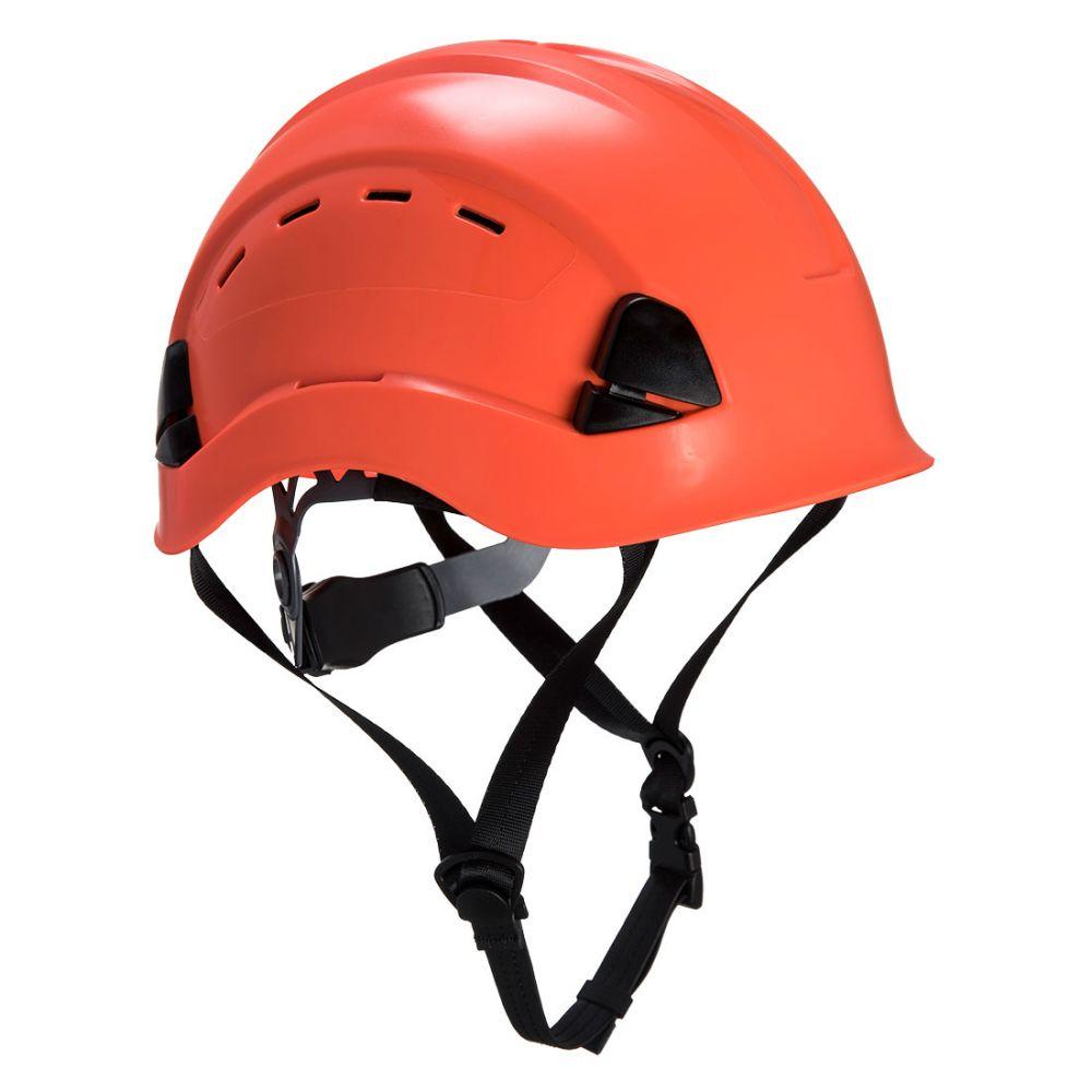 Pis casco de montañero height endurance con impresión vista 1