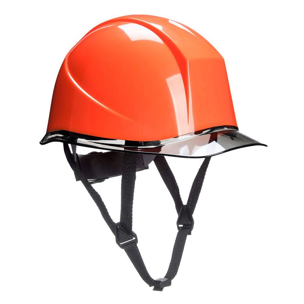 Pis casco skyview con logo vista 1