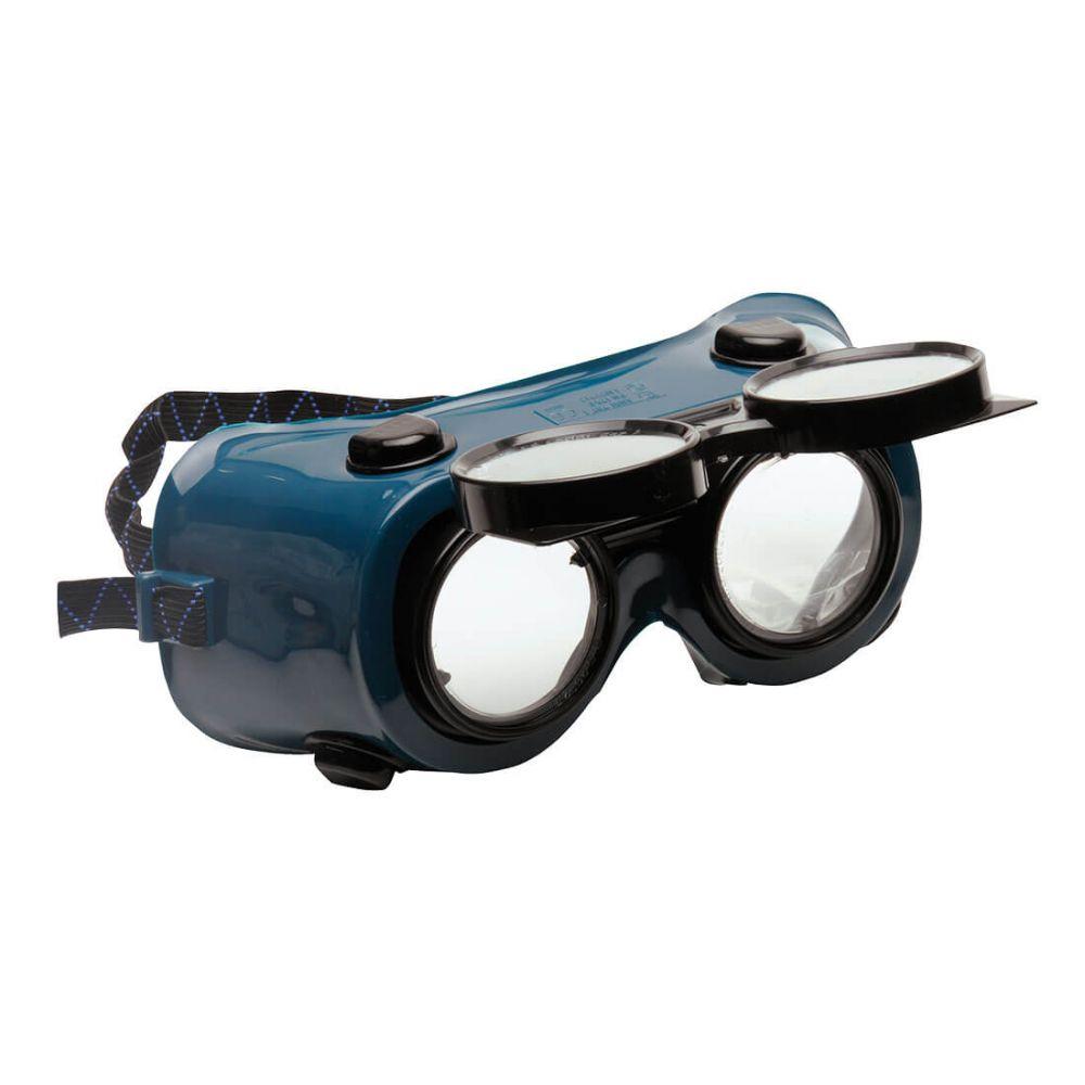 Gafas protección ocular de soldadura autógena para personalizar vista 1