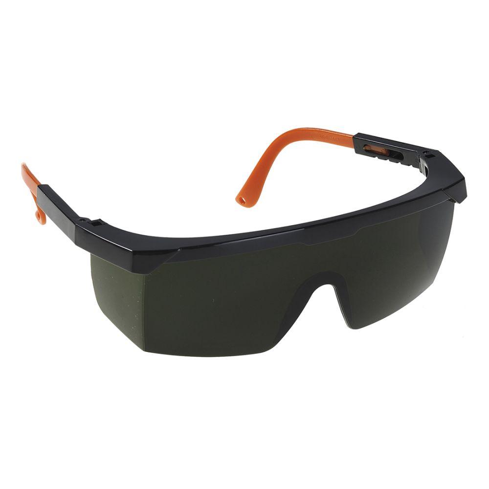 Gafas protección ocular de seguridad welding para soldadura vista 1