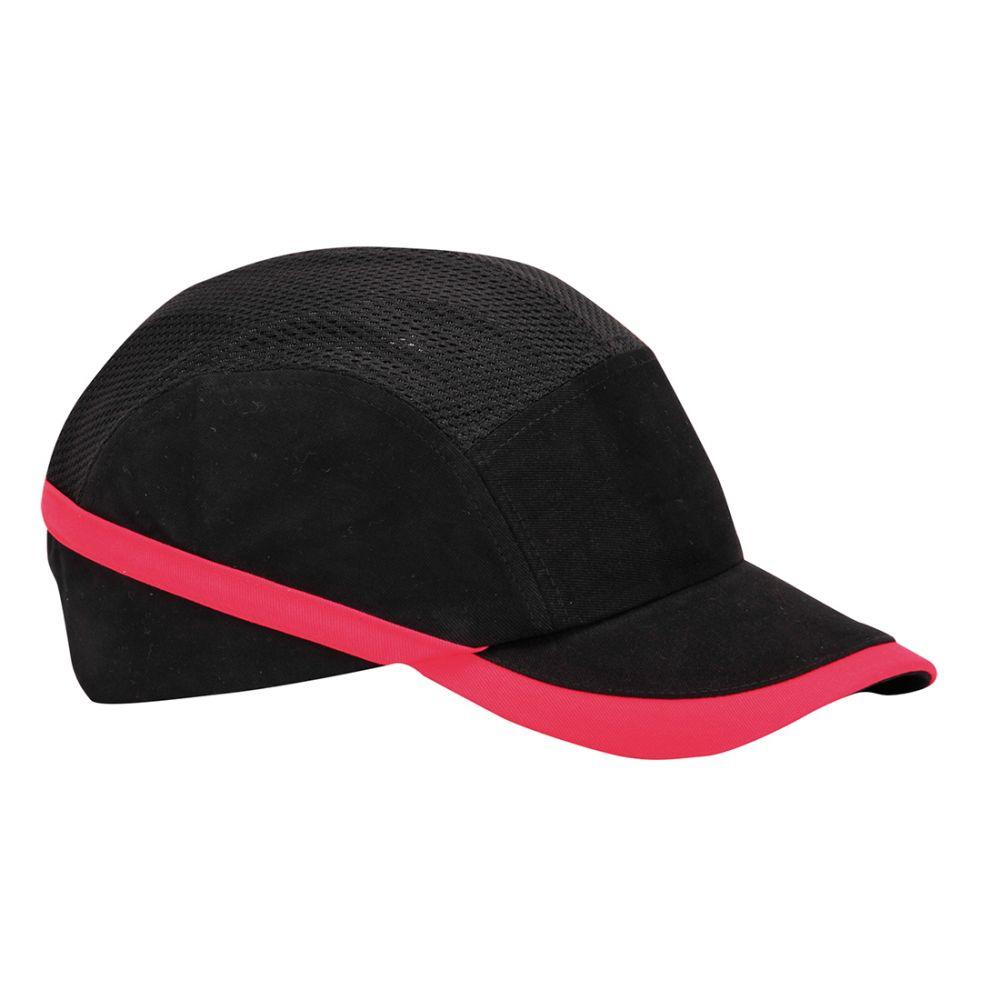 Pis gorra aireada bump vista 1