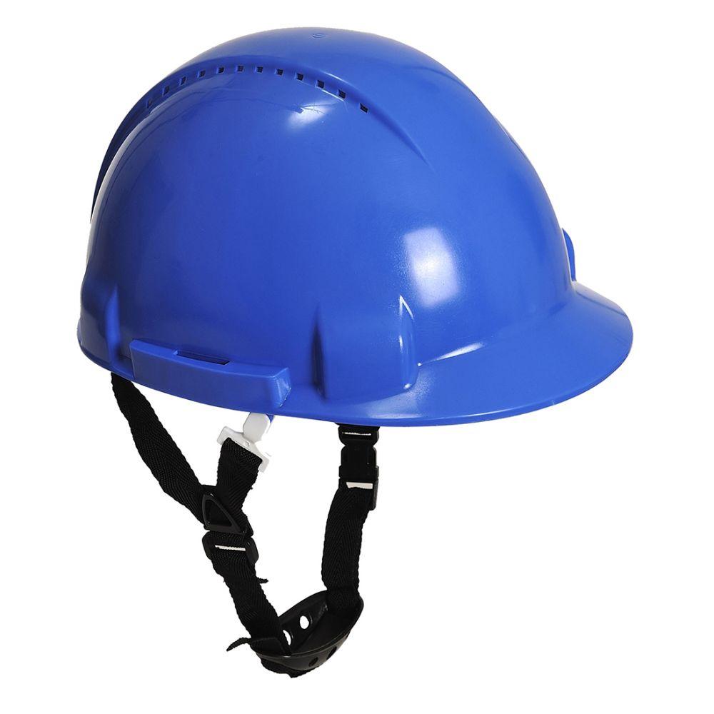 Pis casco monterosa con logo vista 1