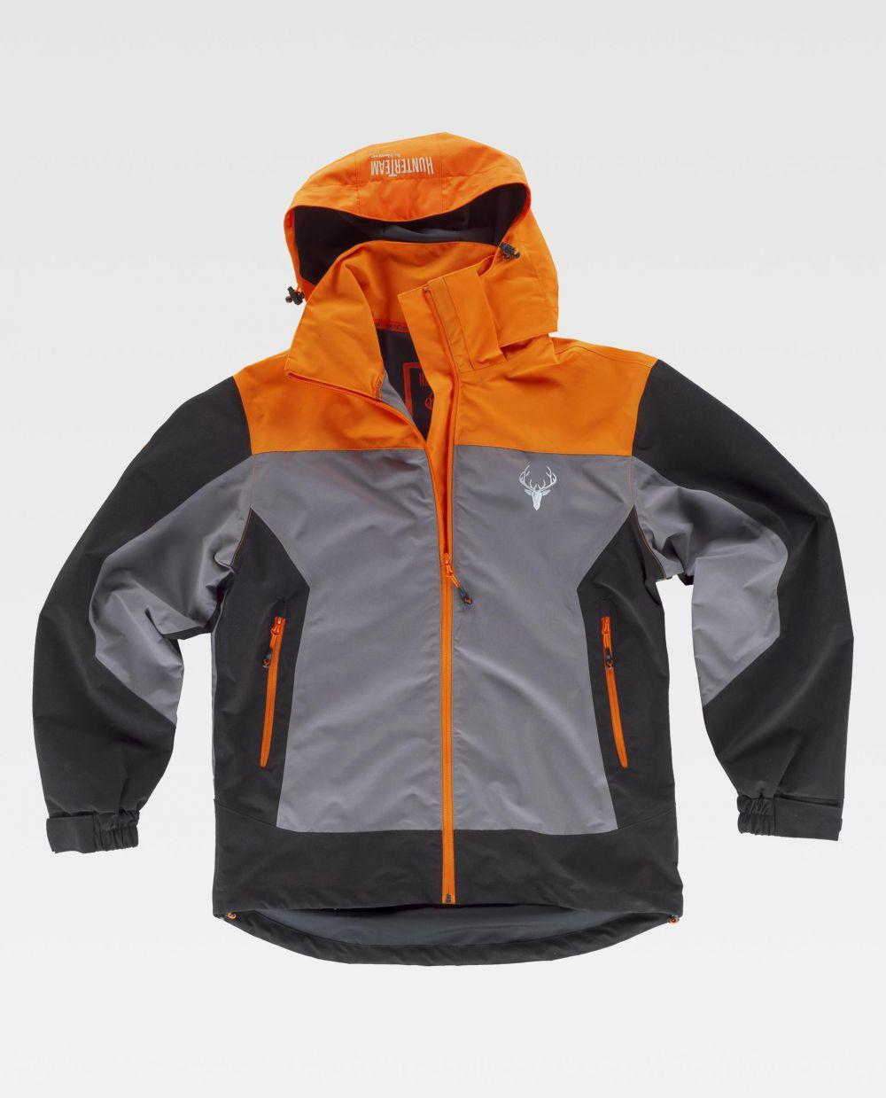 Chaquetas de trabajo workteam chaqueta deportiva s8225 de poliéster para personalizar vista 1