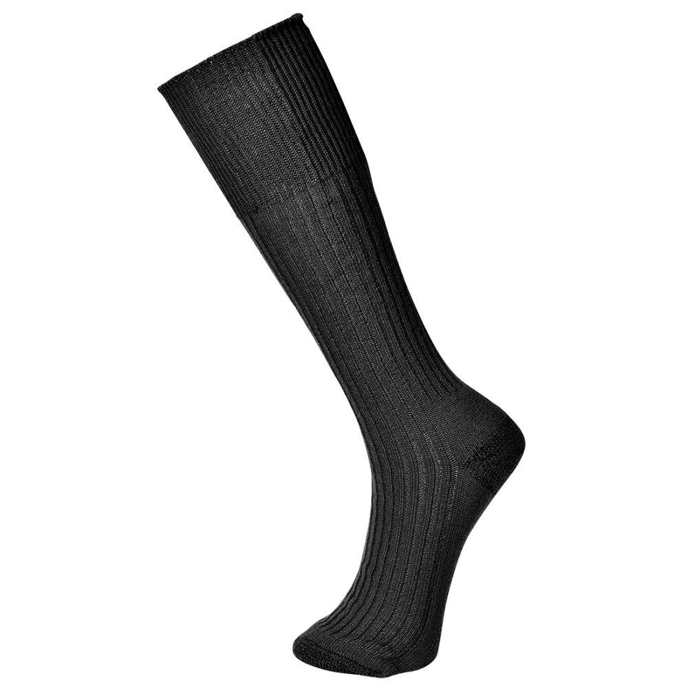 Complementos de industria calcetín combat vista 1
