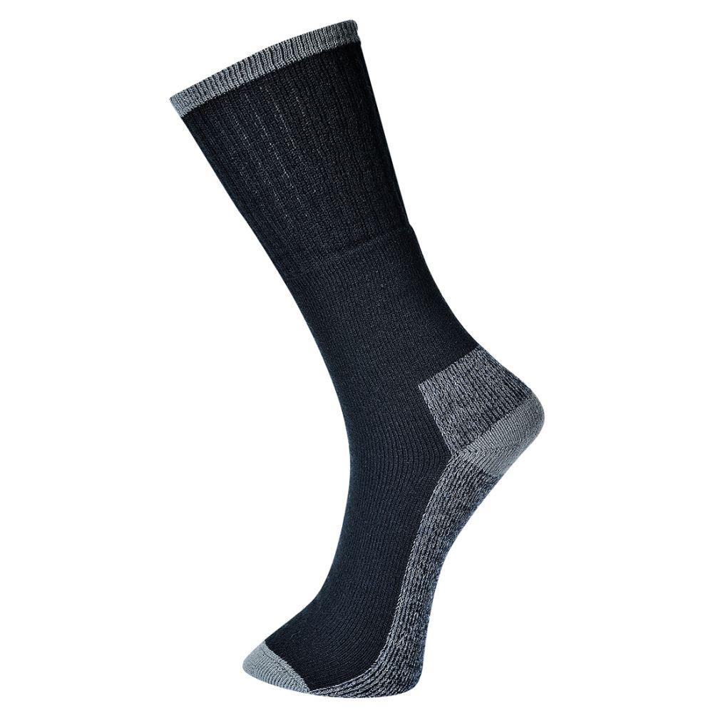 Complementos de industria calcetín trabajo vista 1