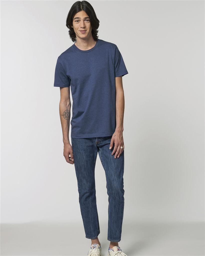 Camisetas manga corta stanley stella rocker ecológico para personalizar vista 1