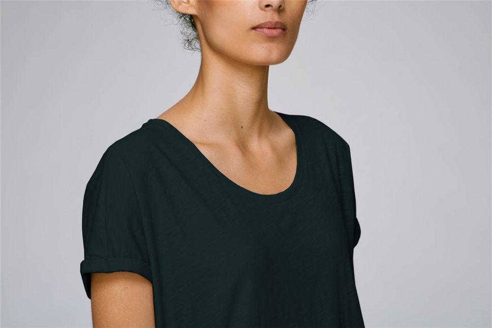 Camisetas manga corta stanley stella lazes ecológico para personalizar vista 1