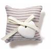 Ambiente y velas saco aroma fragrance claro de algodon con impresión vista 1