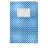 Libretas pequeñas geo a5 de papel con impresión vista 1