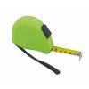 Metros y reglas metro 5 metros ruler de plástico verde para personalizar imagen 1