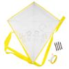 Juegos de playa cometa para pintar blow de poliéster con logo vista 1