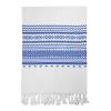 Toallas de playa eivissa de algodon con impresión vista 1