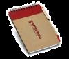 Cuadernos con anillas ringord de cartón ecológico imagen 2