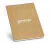 Libretas sin anillas kostova de cartón ecológico con impresión imagen 2