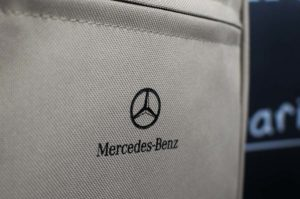 Detalle de serigrafía en mochila
